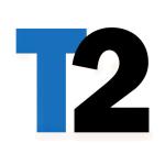 Stock TTWO logo