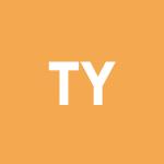 Stock TY logo
