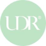 UDR Stock Logo