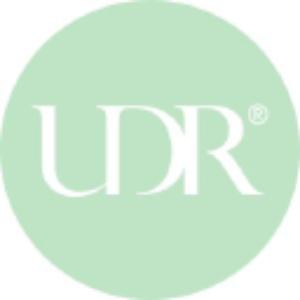 Stock UDR logo