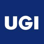 Stock UGI logo