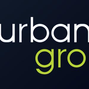 Stock UGRO logo