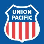 UNP Stock Logo