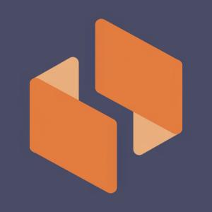 Stock UNVR logo