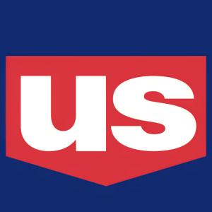 Stock USB logo