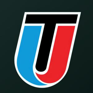 Stock UTI logo