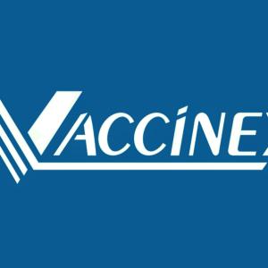 Stock VCNX logo