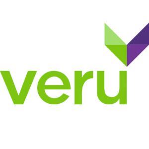 Stock VERU logo