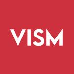 VISM Stock Logo