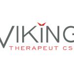 Stock VKTX logo