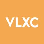 Stock VLXC logo