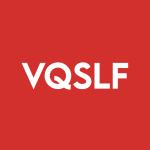 Stock VQSLF logo