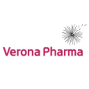 Stock VRNA logo