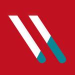 Stock VRNS logo