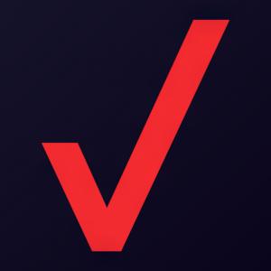 Stock VZ logo