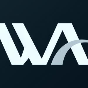 Stock WAL logo