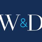 WD Stock Logo