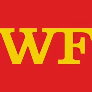 Stock WFC logo