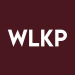 Stock WLKP logo