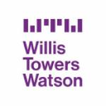 Stock WLTW logo
