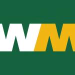 Stock WM logo