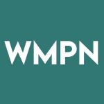 Stock WMPN logo