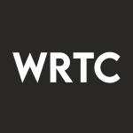 Stock WRTC logo