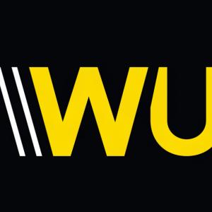 Stock WU logo