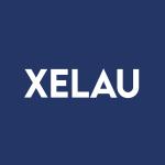 Stock XELAU logo