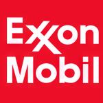 Stock XOM logo