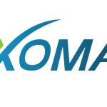 Stock XOMA logo