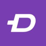 Stock ZDGE logo