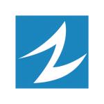 Stock ZKIN logo